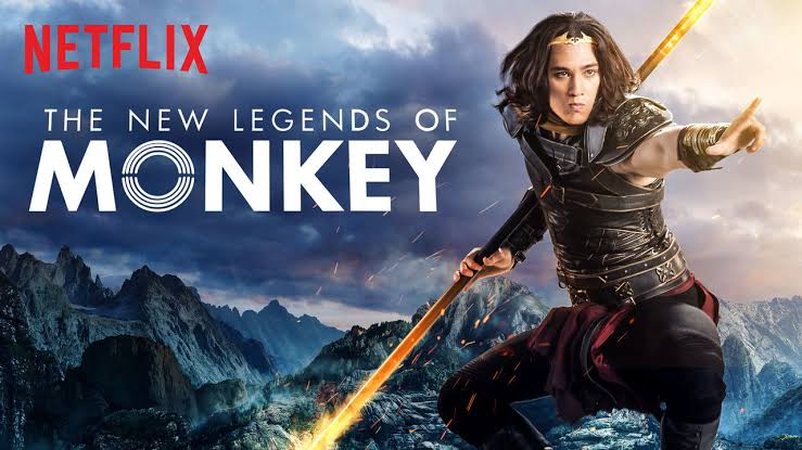 The New Legend of Monkey Season 3