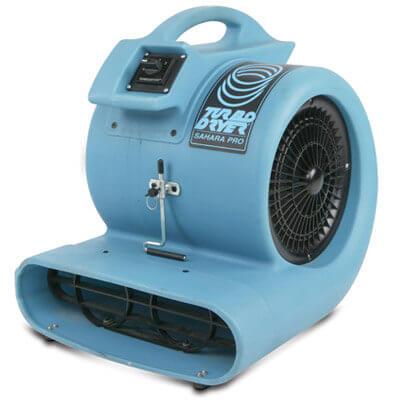 Heated Turbo Carpet  Floor Dryer Hire  National Tool