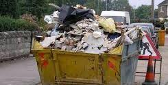 Builders waste management poor at best
