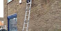 ladder idiot