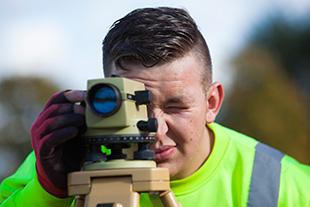 apprentice surveyor