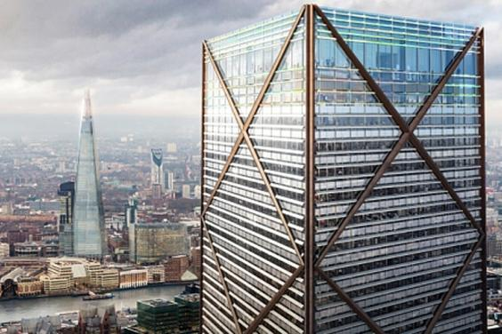 1 Undershaft top