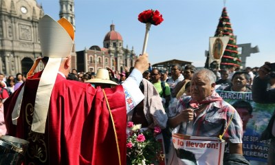 More than 61,000 missing in Mexico amid spiralling drug violence