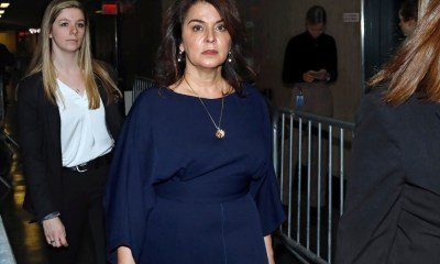 'So Disgusting That My Body Started to Shake': Annabella Sciorra Testifies How Weinstein Allegedly Raped Her