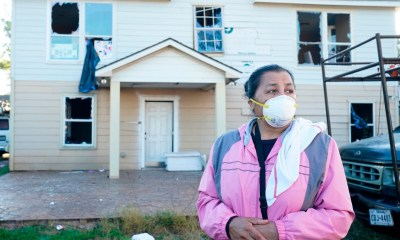 The Deadly Houston Plant Explosion Was So Strong It Knocked People Out of Their Beds