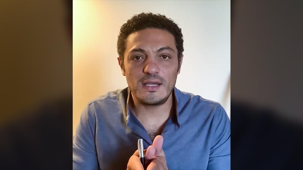 Egyptian businessman Mohamed Ali steps away from politics