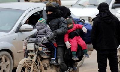 'Horror' in Syria: UN cites deliberate attacks on civilians