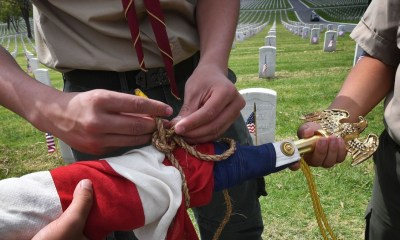 The Boy Scouts Just Filed for Bankruptcy in the Face of Thousands of Sex Abuse Claims
