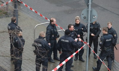 Germany shisha lounge shootings: All the latest updates