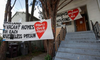 Homeless Moms Spark Bill to Punish Landlords for Leaving Homes Vacant
