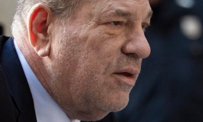 The Weinstein Jury Might Be Deadlocked on His Most Serious Charges