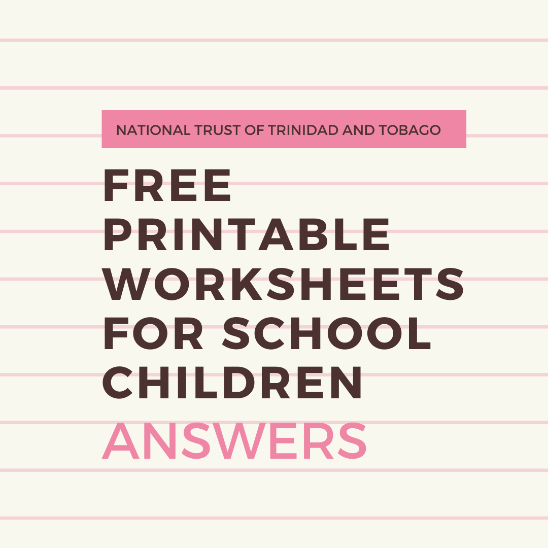 Free Printable Worksheets For School Children