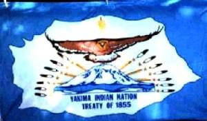 Yakima Flag