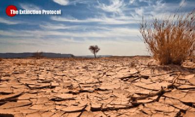DroughtLandscape