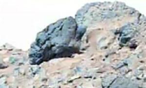 MarsSkull