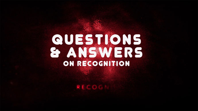 Constitutional Recognition Questions and Answers