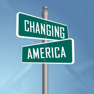 Image result for America changing