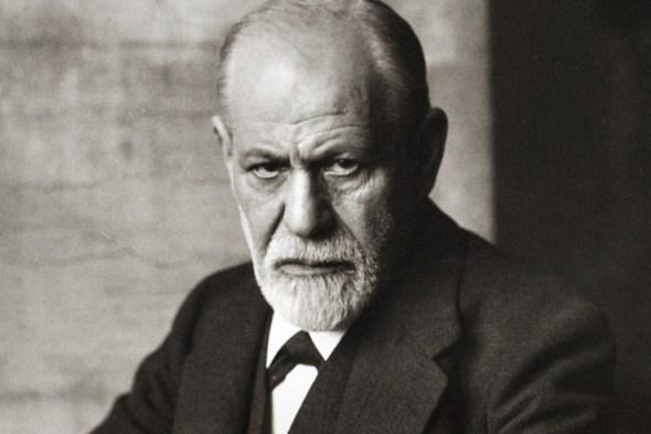 Resultado de imagem para Sigmund Freud