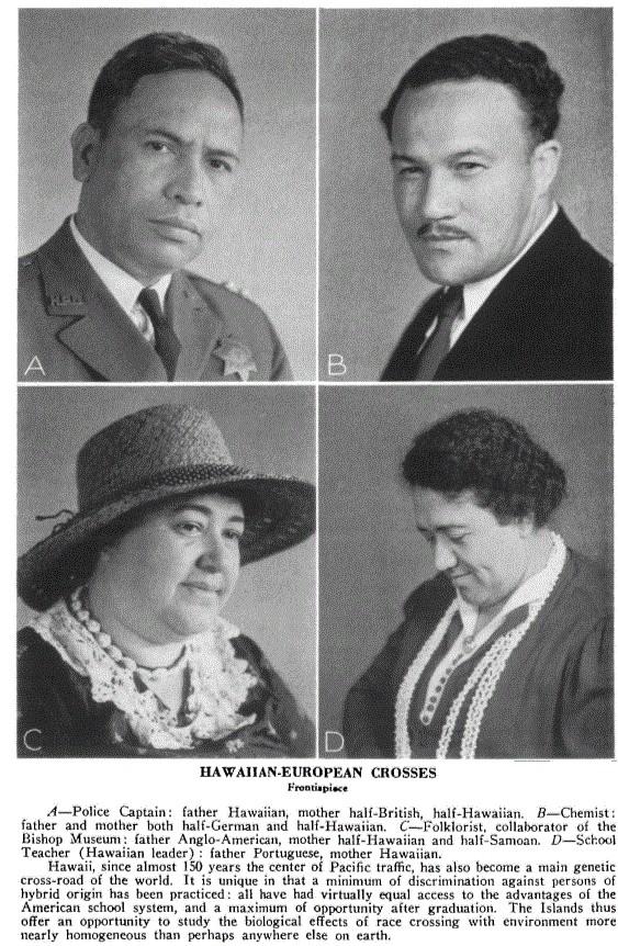 Tulsi Gabbard and the Browning of America National Vanguard