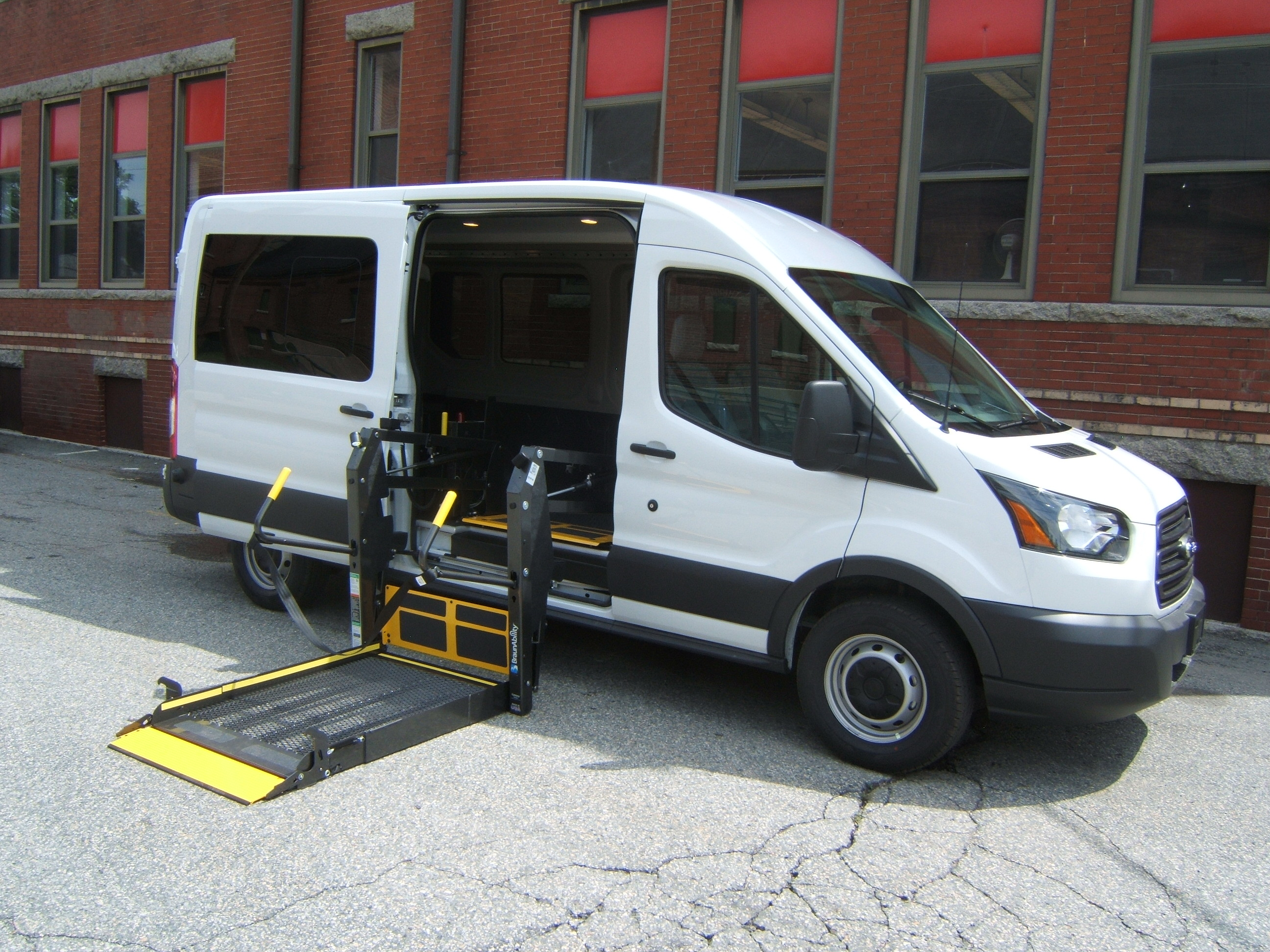 Wheel Chair Lift Wheelchair Vans Wheelchair Vans For Sale Handicap
