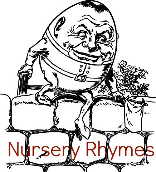 Nursery Rhymes : Dark Ditties And A Pot Full Of Heads
