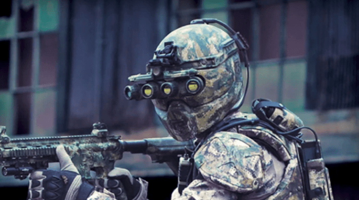 "Army Starts Testing ""Ironman-Like"" Exoskeleton For Future Hybrid Wars"