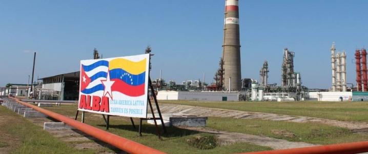 PDVSA Settles With ConocoPhillips In Desperate Bid To Stop Decline