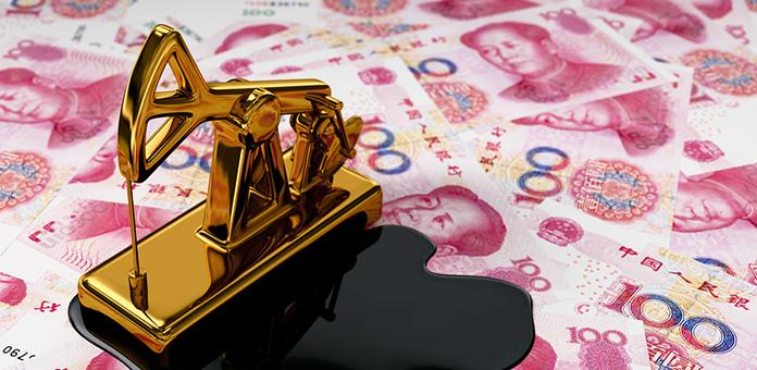 "Are 'Petroyuan' Futures Still A ""High-Risk Endeavor""?"