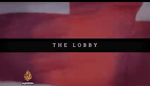 The Film the Israel Lobby Does Not Want You to See