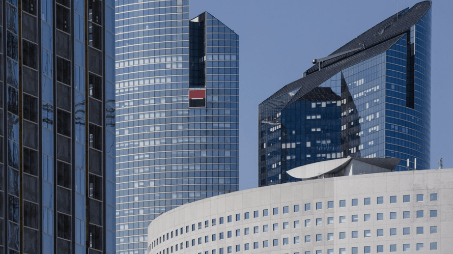 SocGen Weighs Closure Of Prop Trading Unit After Stunning 20% Loss