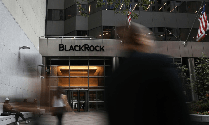 BlackRock Accidentally Exposes Confidential Sales Data For Thousands Of Financial Advisors