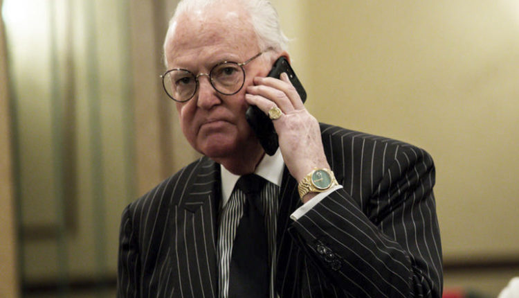 Anti-Second Amendment Chicago Alderman Ed Burke Charged With Extortion: Surprise – Had 23 Guns In Office