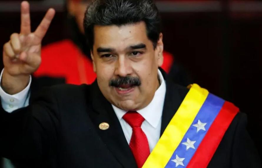 Border Clash Imminent As Maduro Deploys Military To Borders To Block 'Aid'