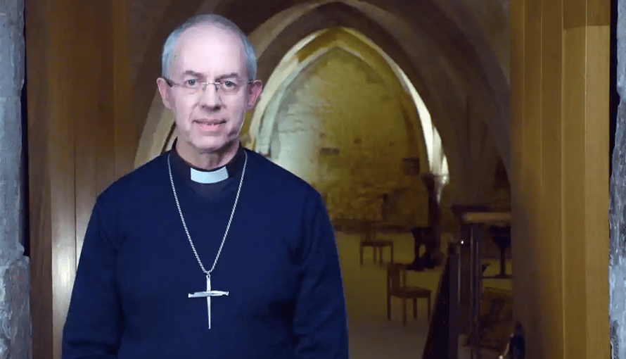 Church Of England Calls For 'Five Days Of Prayer' To Stop 'No Deal' Brexit