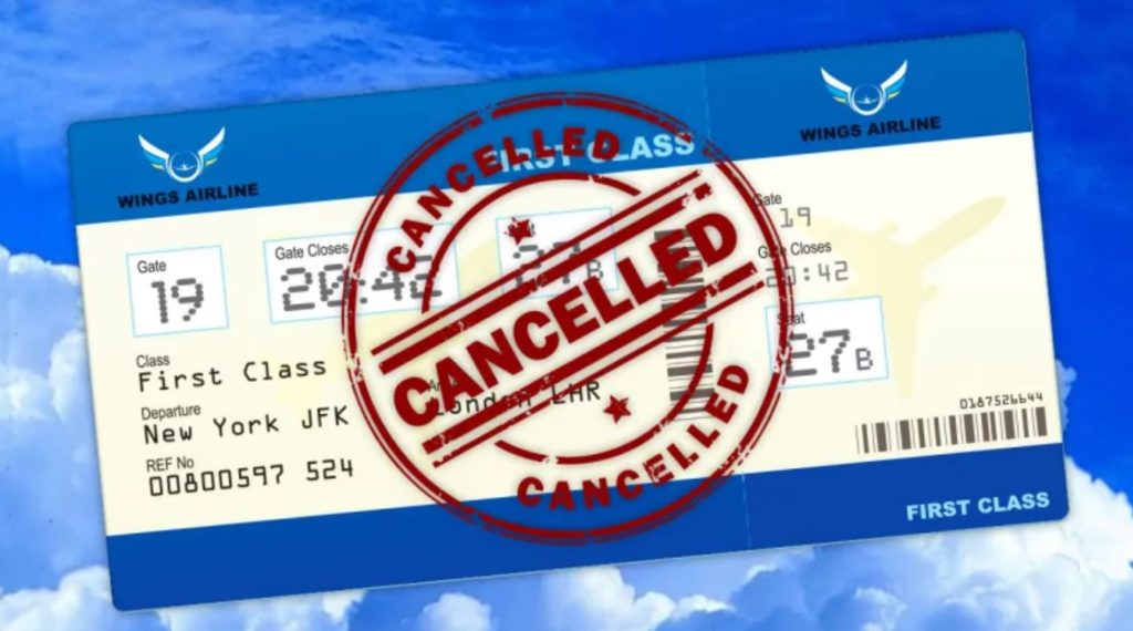 Worldwide Effort To Restrict Everyone's Right To Travel Is Close To A Reality
