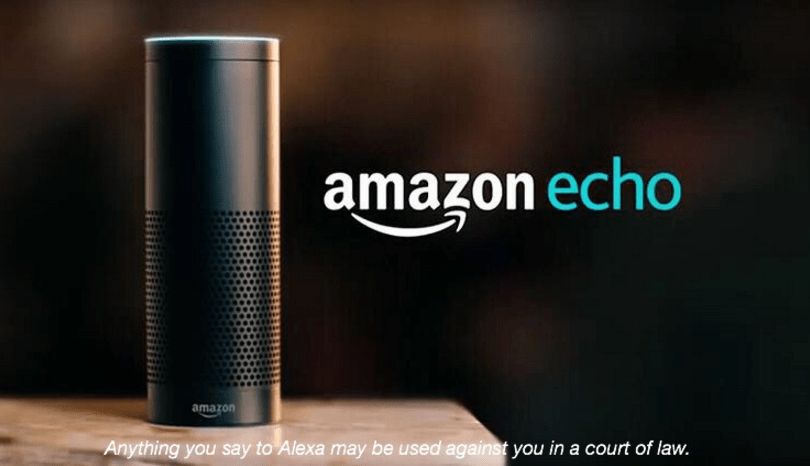 Scientists Want Orwellian A.I. Sentient Smart Assistants To Snitch On Owners And Discuss Contacting Police