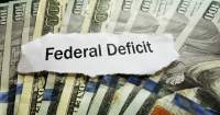 Government Deficits Running $100 Billion a Month; Lenders Not Concerned
