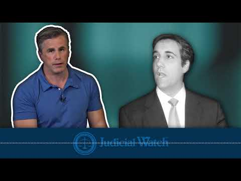 Tom Fitton on WMAL: 'Decrepit & Abusive Behavior' against Trump by Dems on House Oversight Committee