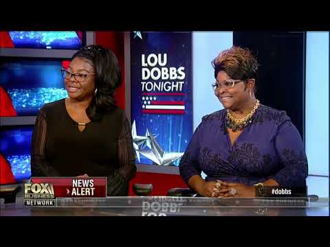 DIAMOND AND SILK DISCUSS THE KOCH BROTHERS