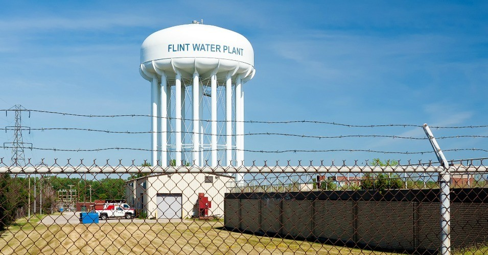 EPIC DISTRICT COURT RULING: EPA can be sued over Flint water crisis