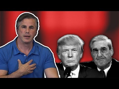 Tom Fitton on #MuellerReport Aftermath: They ALWAYS Knew There Wasn't Evidence against Trump!