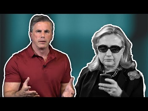 Did Deep State Cover Up Chinese Hack of Hillary Clinton's Email System?