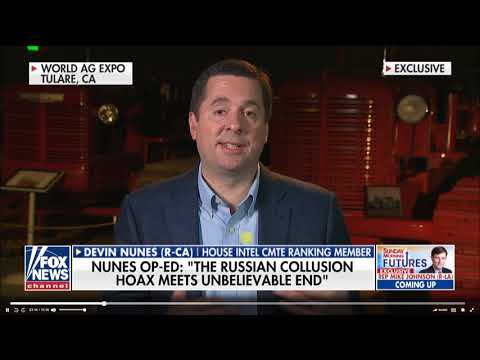 Behind the Referrals with Devin Nunes