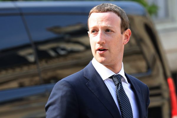 Facebook Says It Removed 2.2 Billion Fake Accounts in 3 Months