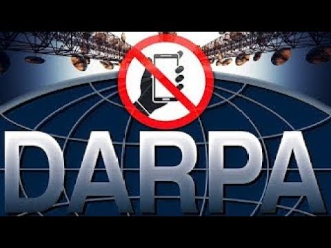 DARPA's 5G End Game For Humanity