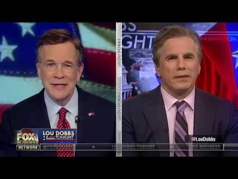 Tom Fitton: AG Barr Should Investigate the Anti-Trump Coup!