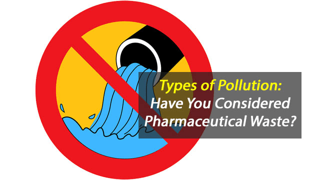 Big Pharma Has Higher Emissions Than the Automotive Industry