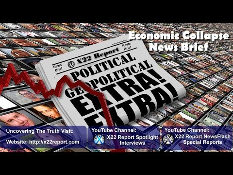 What You Are Witnessing Is A Coordinated Effort To Block The Truth,This Will Fail – Episode 1888b