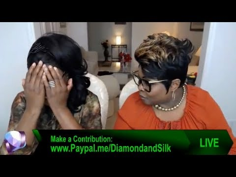 D&S TALK ABOUT SHEILA JACKSON AND REPARATIONS
