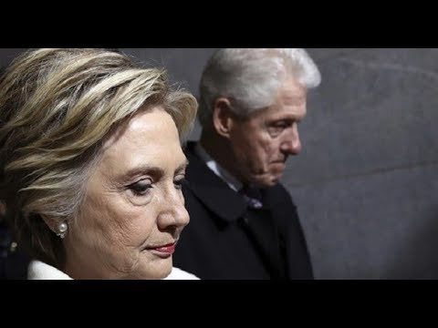WHILE SATURDAY'S ARREST HAS EVERYONE LOOKING AT BILL, THIS BOMBSHELL JUST CAME OUT ON HILLARY!